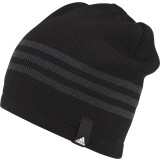 TIRO BEANIE BLACK/DARK GREY [FROM: $22.50]