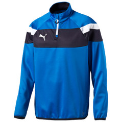 SPIRIT II 1/4 ZIP JACKET ROYAL/BLACK/WHITE [FROM: $42.00]
