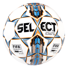 BRILLANT SUPER TB (FIFA PRO) WHT/BLU [FROM: $140.00]