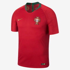 PORTUGAL HOME JERSEY 17/18