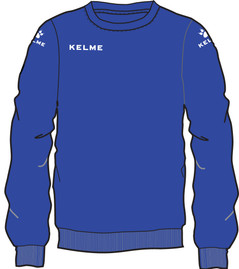 Liga Sweatshirt - Royal