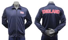 England Jacket