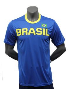 Brazil Jersey Blue