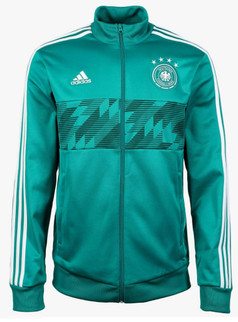 Germany Adidas Jacket