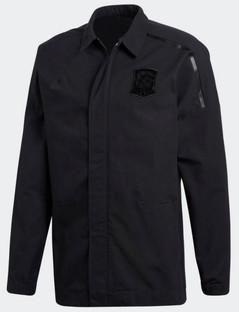 Spain Adidas Jacket