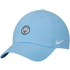 Manchester City Cap