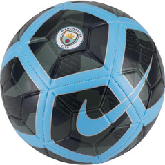 Manchester City Soccer Ball