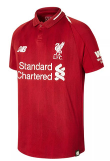 Liverpool FC Home Jersey Youth