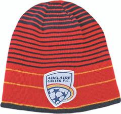 Adelaide United Reversible Beanie