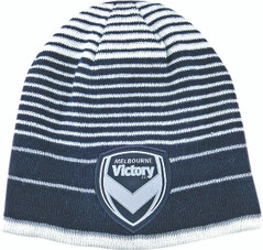 Melbourne Victory Reversible Beanie