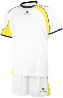 Cartago Set White/Yellow