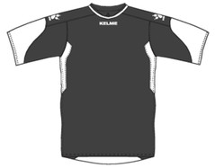 Cadiz Jersey BLACK/WHITE