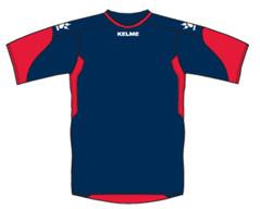 Cadiz Jersey Navy/Red [FROM: $28.00]