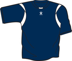 Reyes Jersey Navy/White [FROM: $17.50]