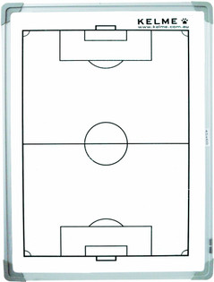 Coaches Board Magnetic 45x60cm FUTSAL