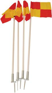 Corner Flag Set [FROM: $70.00]