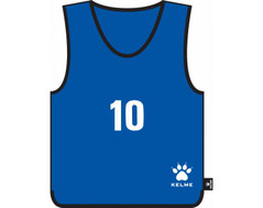 Aires Bib Set Numbered 1-16 Royal