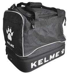 Aires Compartment Bag Black