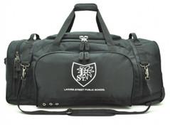 Soho Stroller Bag Black