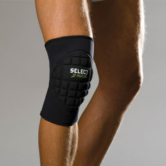 KNEE PAD PRO SINGLE