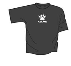 Basic Two T-Shirt Black/White