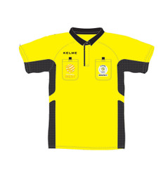 FWR 15 MATCH JERSEY YELLOW