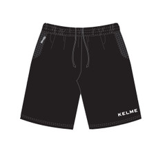 FWR 15 MATCH SHORT BLACK