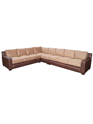 5917 Cubist Sectional