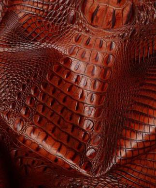 Italian Hornback Cognac