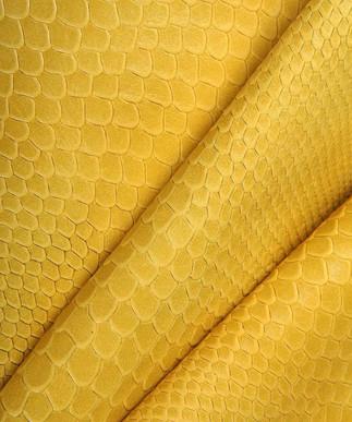 Boa Yellow