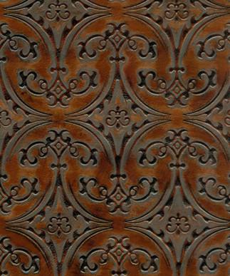 Heraldic Cinnamon/Brown