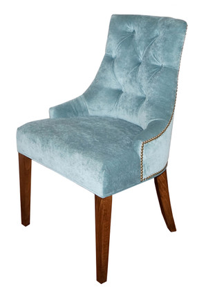 5615T Tufted Buckley Chair