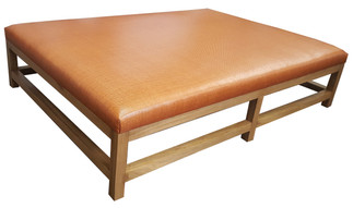 5348 Mud Room Bench