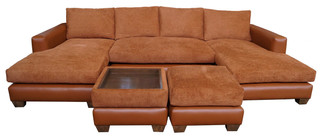 9925 Cubist Sectional