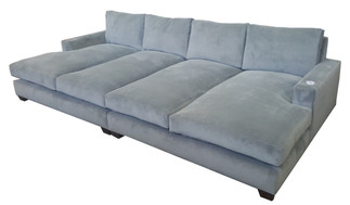 9927 Screening Room Sectional
