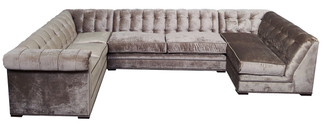 5905 Roma Sectional