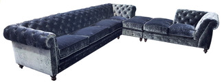 5906 Luxembourg Sectional