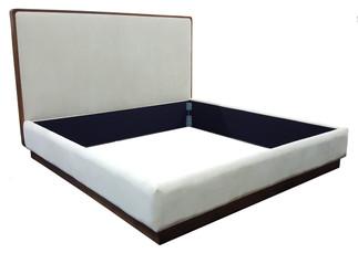 7026 Scandia Bed