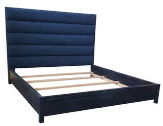7045 Franklin Bed