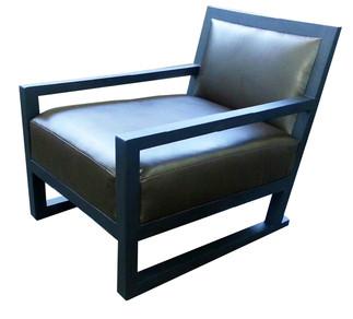 O5708 Sleigh Chair