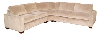 5942 Andaz Sectional