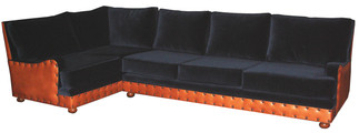 9923 Wild West Sectional