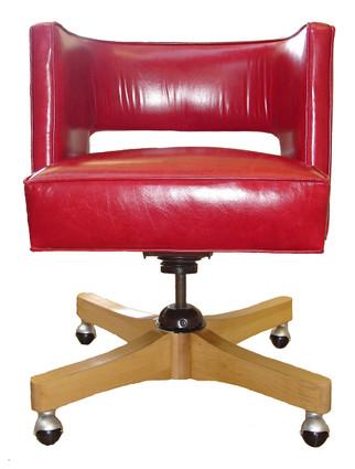 G9401 Typewriter Chair