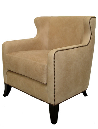 W9093 Annapolis Wingback Chair