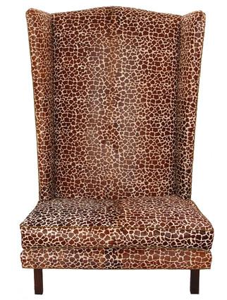 W9111 Giraffe Setee