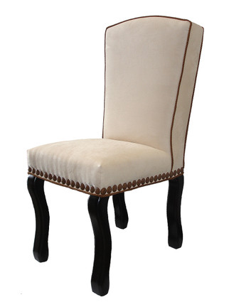 5619 Comma Dining Chair