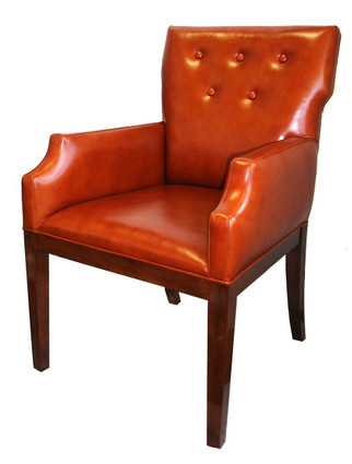 5839 Captains Dining Chair