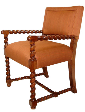 5640 Spindle Dining Chair