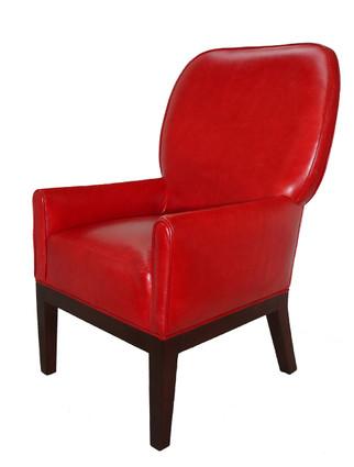 9108 Fan Back Dining Chair