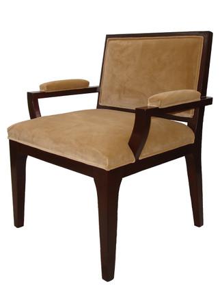 9111 Snowmass Arm Chair